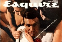 vintage esquire covers