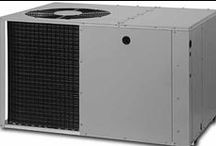 Our Products: Packaged Air Conditioners