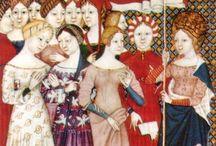 Medieval stuff