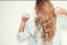 Lovely Locks / by princessdivv
