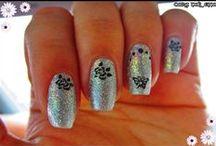 Color my nails / swatchs de vernis et diverses techniques nail art