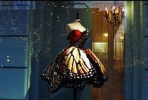 A Gown from the Fairies.