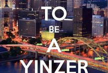 Pittsburgh / by Displaced Yinzer