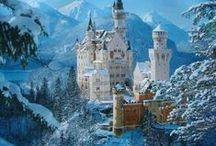Castle - ɱĕɱōᖆĨᗩɱ ſᑌƓĕᖆĕ  / Home / by Maat