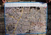 Mexico City Maps & More