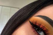 makeup. / face BEAT