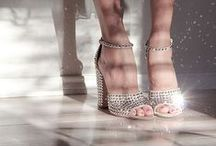Awesome in a pair of Shoes! / Shoes that we love