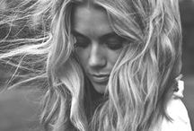 The Wave / We love waves in hair. If there was a limitless style, this would be it.