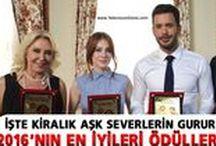 Diziler / Türk televizyonlarında yayınlanan diziler ile haberler