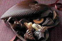 mmm....chocolate!!!