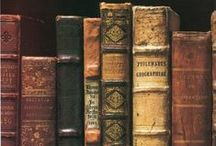 Books & Writing / Books I want to read, writing ideas, books I loved...