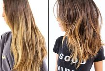 Before & After Photos / Salon photos of fabulous transformations!