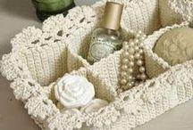 Crocheting - inspirations