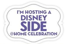 #DisneySide Cars Preschool Party / Proud to be a part of the Disney Parks and Mom Select #DisneySide group!