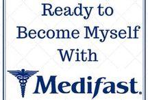 Medifast / Follow my progress on the Medifast Diet! #MedifastBlogger / by Displaced Yinzer