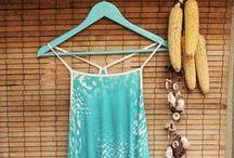 Summer 2015 / summer collection 2015