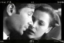 Everything X-Files / My most favorite show, my most favorite screen couple