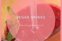 Vegan Drinks / smoothies und getränke vegan