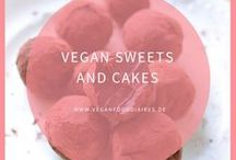 Vegan Sweets and Cakes