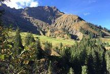 A trip to the Austrian Alps - Susanne Kaufmann Spa at Hotel Post in Bezau