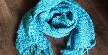 Háčkovanie - Crochet / Návody na háčkovanie