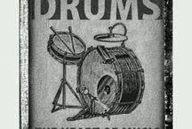 Drum lovers
