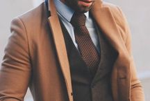 Men's Fashions / Check out the latest trends, tips, tricks, and must - have's for your closet!!