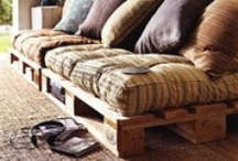 Home : Pallet Projects