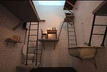 Stairs & Steampunk