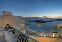 Visit Greece Historic Hotels / Discover small boutique hotels located in historical buildings around Greece