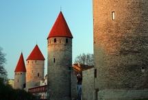 Deutschland / #Germany #Castles #livedinMainz  #Deustch #Bavaria #Rhine  / by Cari Cordell