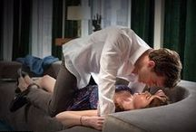 Fifty Shades Favorites / Fifty Shades of Grey - from the beginning until....