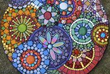 Mosaics / by Susan Pisoni