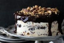 Desserts / by Susan Pisoni