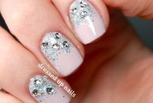 Nails / by Susan Pisoni