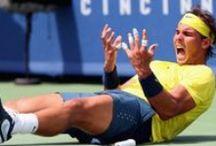 Tenis / Sigue la actualidad de Rafa Nadal y de la Armada española en el circuito ATP.