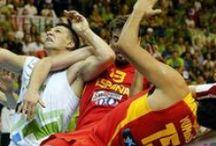 Baloncesto / La actualidad del mundo de la canasta, con un seguimiento especial a la Euroliga. I feel devotion