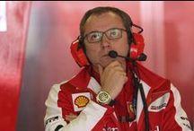 Fórmula Uno / La última hora del Mundial de F-1, con especial atención al bicampeón español Fernando Alonso