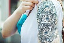 ELSKA ❤ tattoo