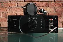 HiFiMAN / Images that weren't featured on Blogpost #6.