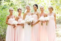 Blush weddings / by 53 Countesses