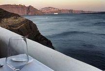 Captivating Caldera Views / The Mystique experience  Enjoy Unforgettable Caldera Views