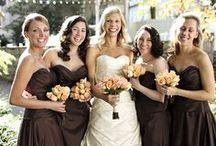 Chocolate Weddings