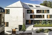 Inspiring Architecture / We love architecture! Have a look at some of our worldwide projects.