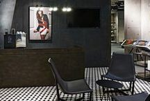 Branded Spaces / A glance at some of our retail interiors around the world.