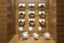 The Beauty of Things / Visual Merchandising and Decoration Concepts by Blocher Blocher View
