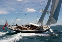 Yacht club