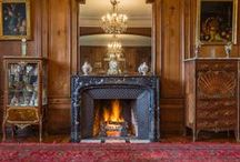 Fireplaces / Ivan Ballini Estates is the Normandy residential property specialist. We know our business and our markets like no one else. ivanballiniestates.com