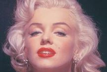 Marilyn Monroe / (June 1, 1926 – August 5, 1962) was an American actress & model. Born & raised in Los Angeles....
