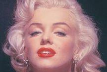 Marilyn Monroe / (June 1, 1926 – August 5, 1962) was an American actress & model. Born & raised in Los Angeles....